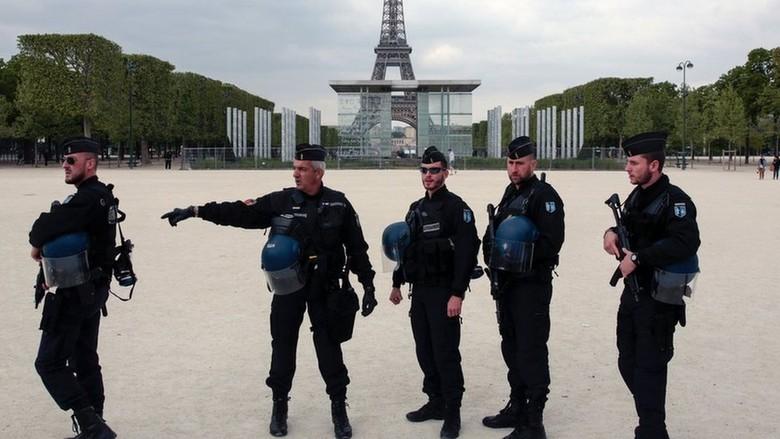Polisi Prancis Hidupkan Perempuan yang Dinyatakan Meninggal