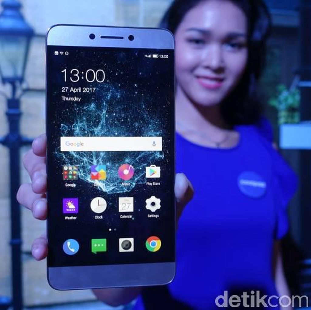 Live Report: Kelahiran Smartphone Coolpad Dual Camera