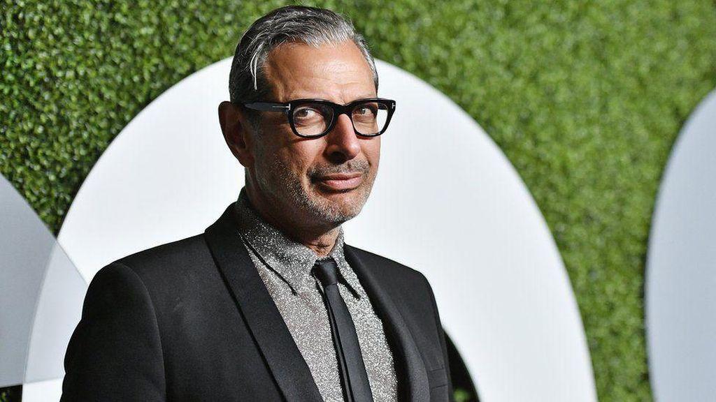 Jeff Goldblum: Tanpa Saya, Jurassic World Sudah Bagus