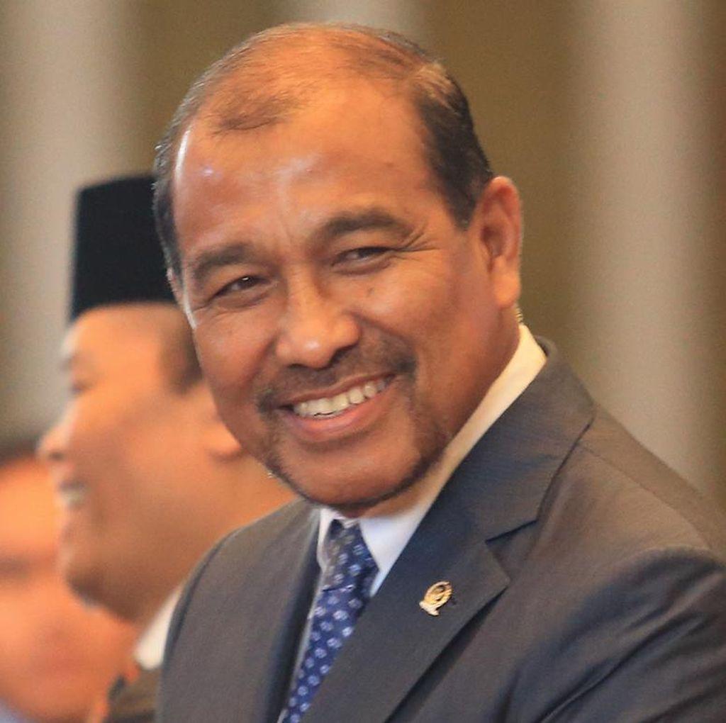 DPD: Penambahan Kursi Pimpinan Jangan Dikaitkan dengan Rekonsiliasi