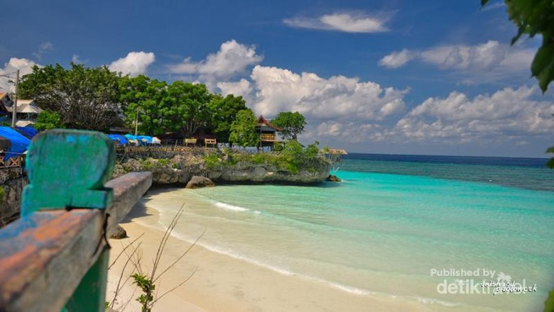Tanjung Bira (Chandra Andrey Lesmana/dTraveler)