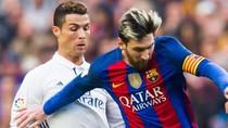 Cassano: Messi adalah Federer, Ronaldo seperti Nadal