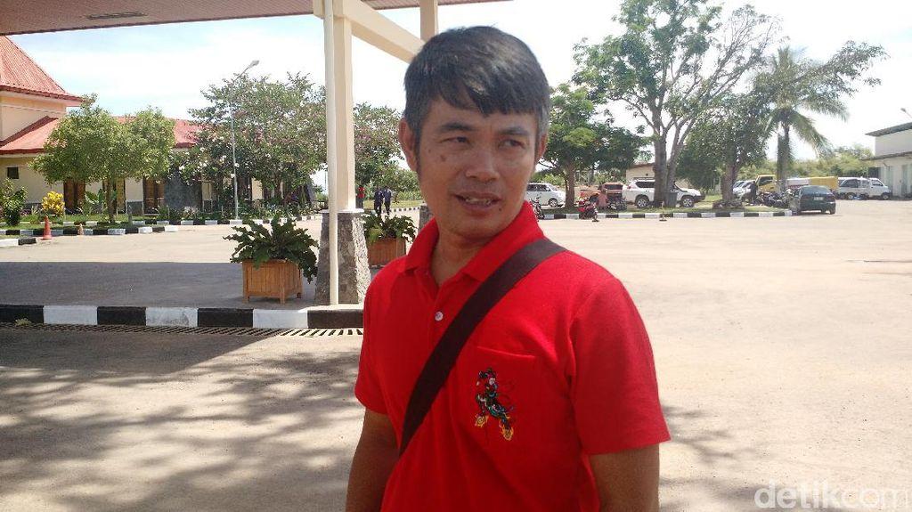 Subeki Dagang Martabak di Timor Leste, Bisa Untung USD 400/Hari