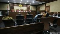 Irvanto Bantah Jadi Ketua Konsorsium karena Keponakan Novanto