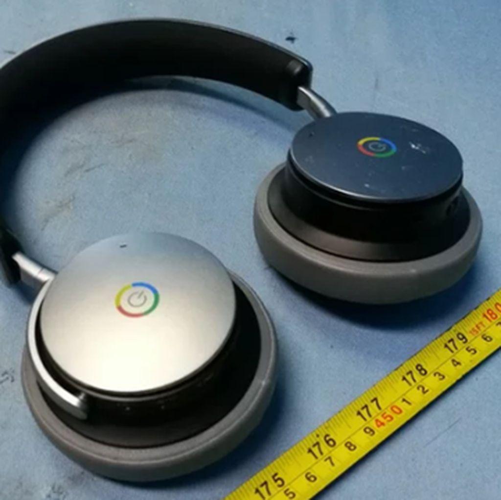 Google Bikin Headphone Nirkabel, Seperti Apa?