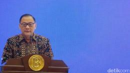 Di DPR, Gubernur BI Terangkan Efek dari Investment Grade