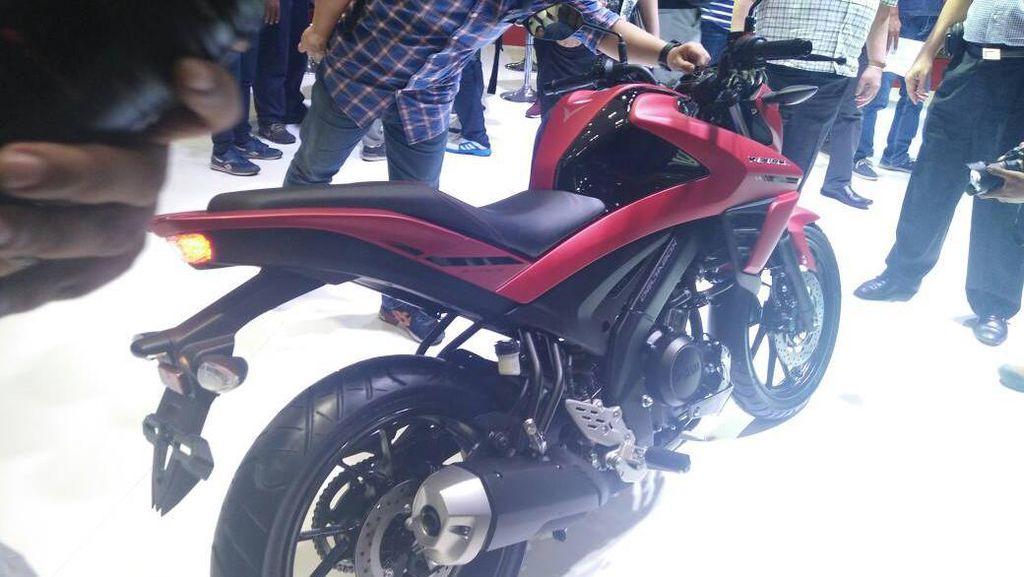 Ada Model Baru, Yamaha Langsung Setop V-Ixion Lama
