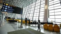 Vietnam Airlines Beroperasi di Terminal 3 Bandara Soekarno-Hatta
