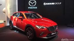 Eurokars Ingin Mazda Jadi Merek Mobil Premium