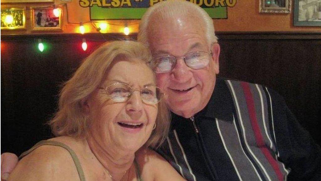Menikah 69 Tahun, Pasutri di AS Meninggal Bergandengan Tangan