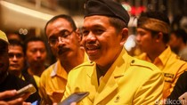 Dedi Mulyadi: PDIP-Golkar Koalisi untuk Pilkada Serentak di Jabar