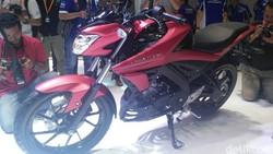 Yamaha Rilis 2 Model V-Ixion, Standar dan V-Ixion R