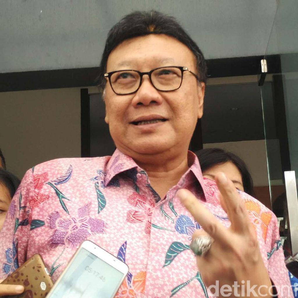 KPU Inginkan e-voting untuk Pilkada Serentak 2018