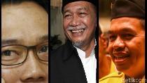 Pengamat Politik Memprediksi 3 Pasang Calon Ramaikan Pilgub Jabar
