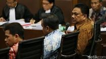 Hakim Tanya Olly Dondokambey soal Dugaan Terima Duit USD 1,2 Juta