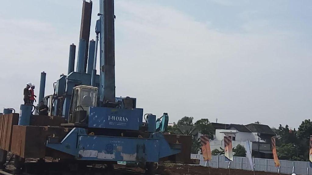 Jokowi Resmi Bangun 6.000 Rusunami Pekerja di Serpong Hari Ini