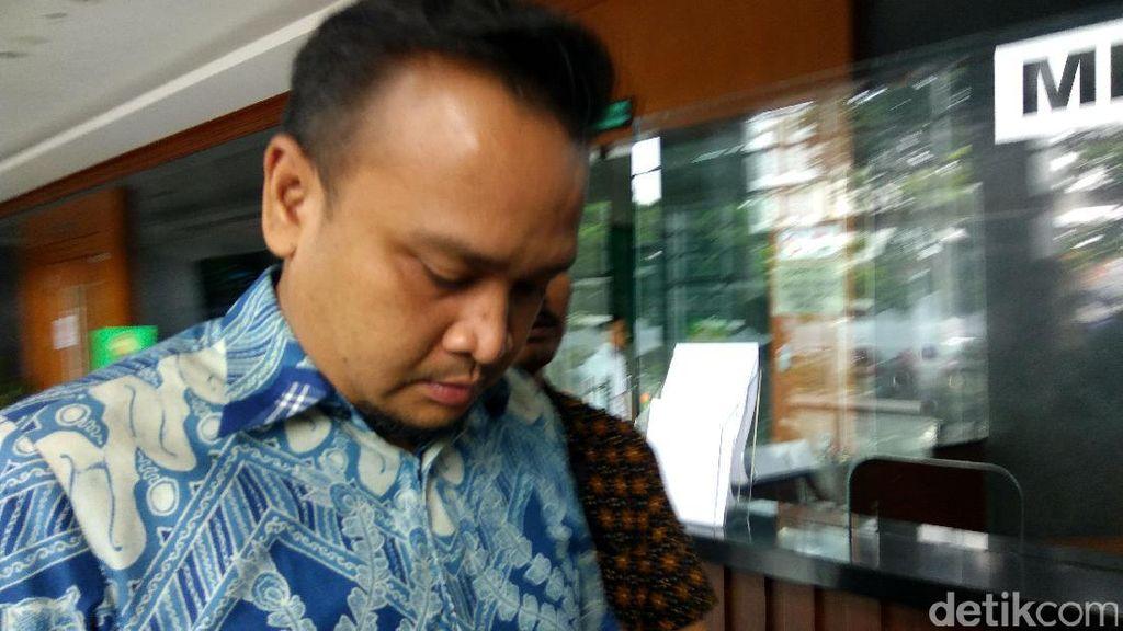 Keponakan Setya Novanto Bersaksi di Sidang Korupsi e-KTP