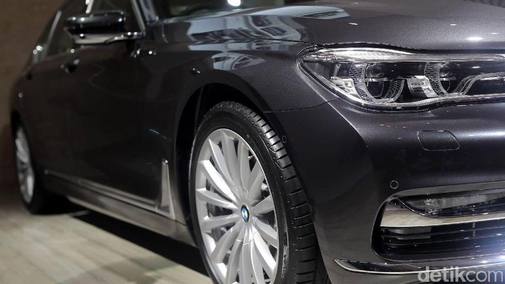 4 Kemewahan Mobil Rakitan Indonesia