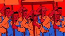 Saatnya Buruh Terjun Langsung ke Politik