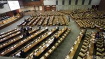 DPR Mending Panggil Obligor BLBI daripada Urusi Hak Angket KPK