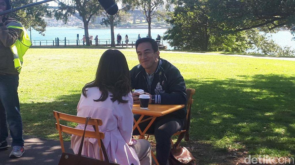 Kembalinya Joe Taslim Usai Vakum Empat Tahun di Drama Indonesia