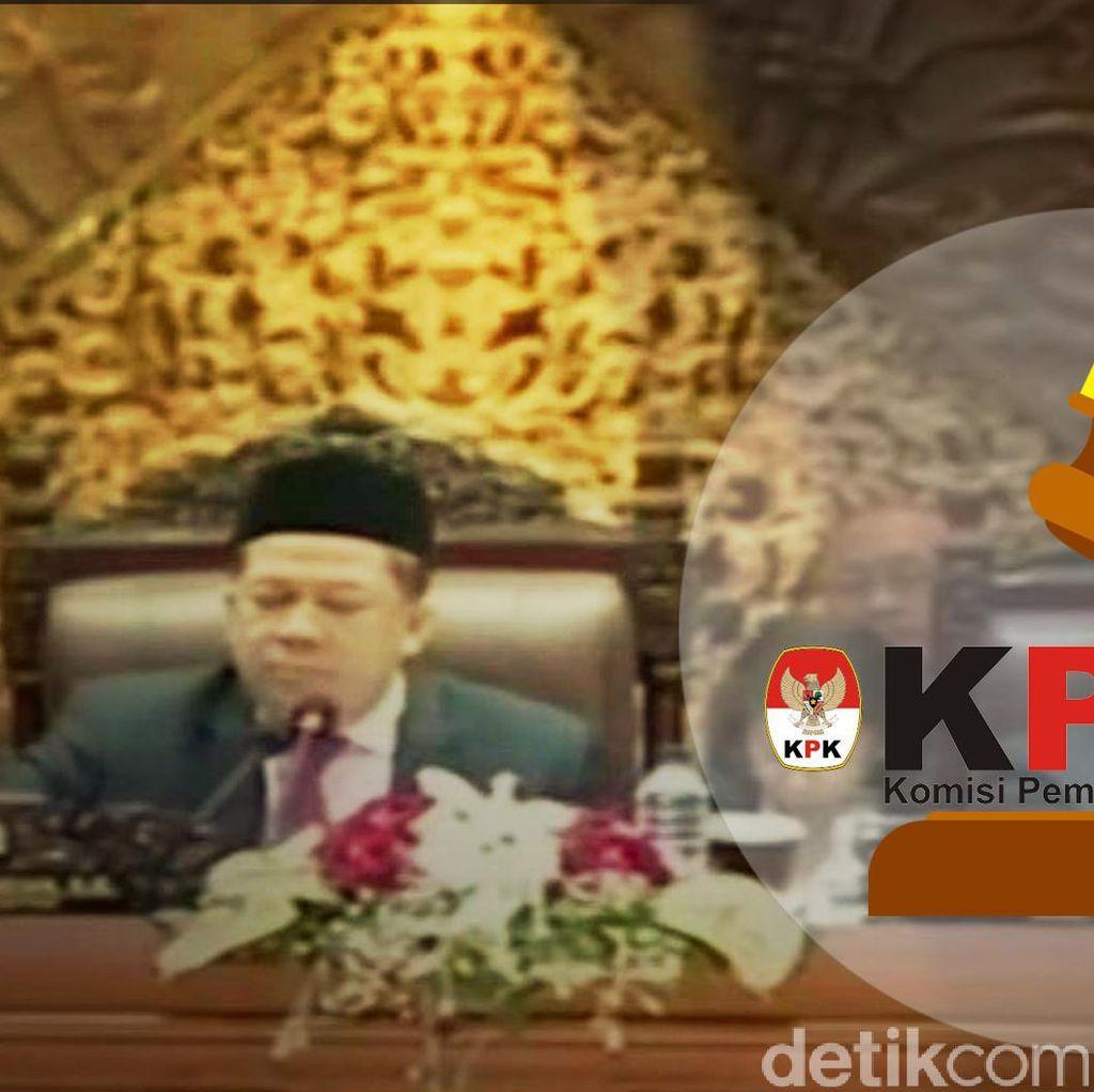 Tak Sampaikan Pendapat Soal Angket KPK, PKS Salahkan Fahri Hamzah