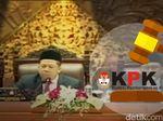Sahkan Hak Angket KPK, DPR Tak Pro Pemberantasan Korupsi