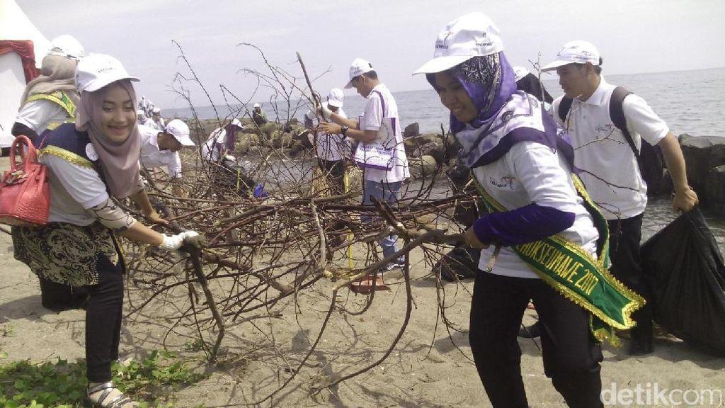 Gerakan Nasional Sadar Wisata di Lhokseumawe