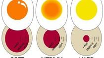 Dengan Mood Ring, Telur Rebus Bisa Dimasak Sempurna Sesuai Keinginan