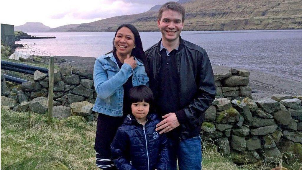Dicari! Istri Asal Asia untuk Pria dari Surga Terakhir di Bumi