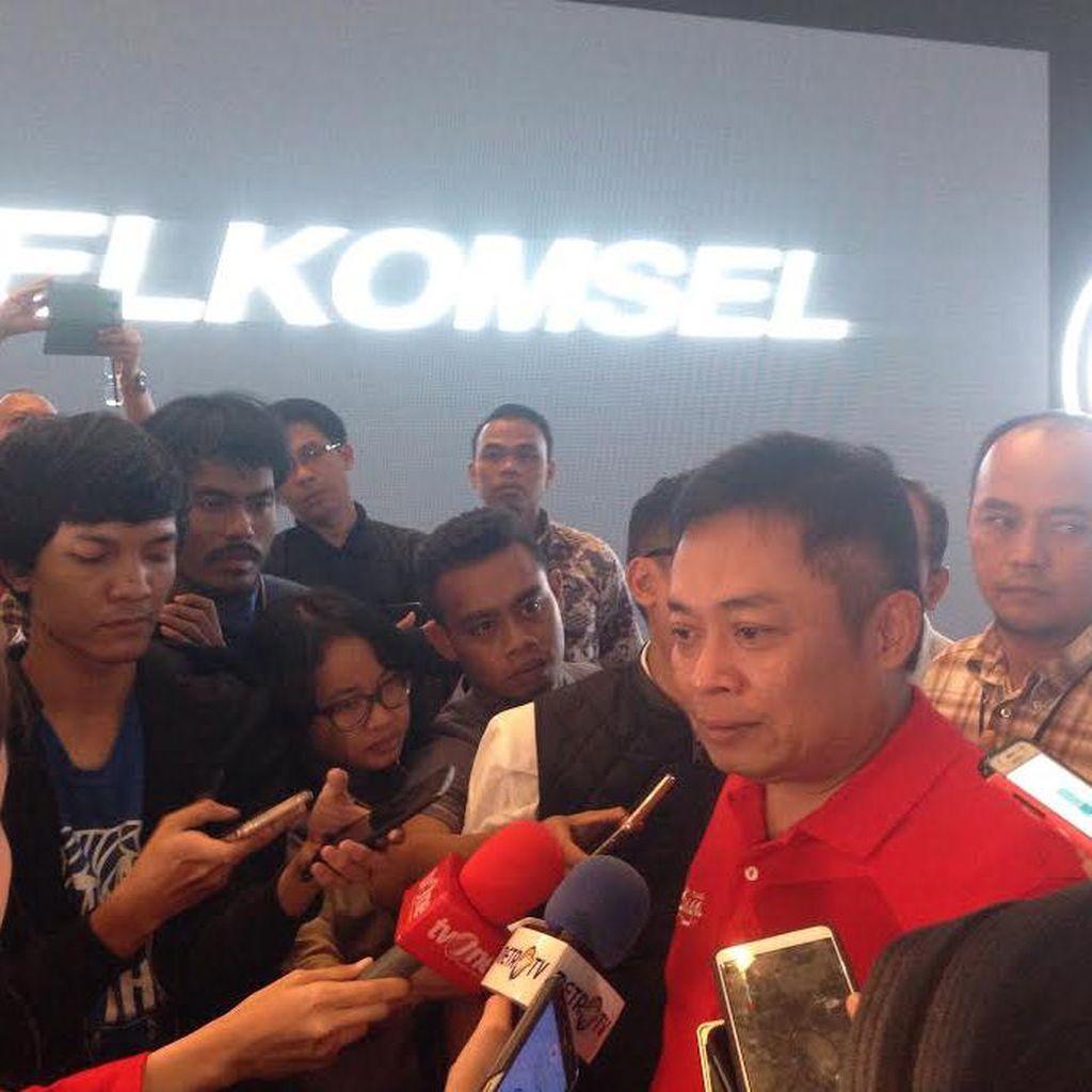 Tarif Internet Indonesia Termurah Ketiga Dunia!