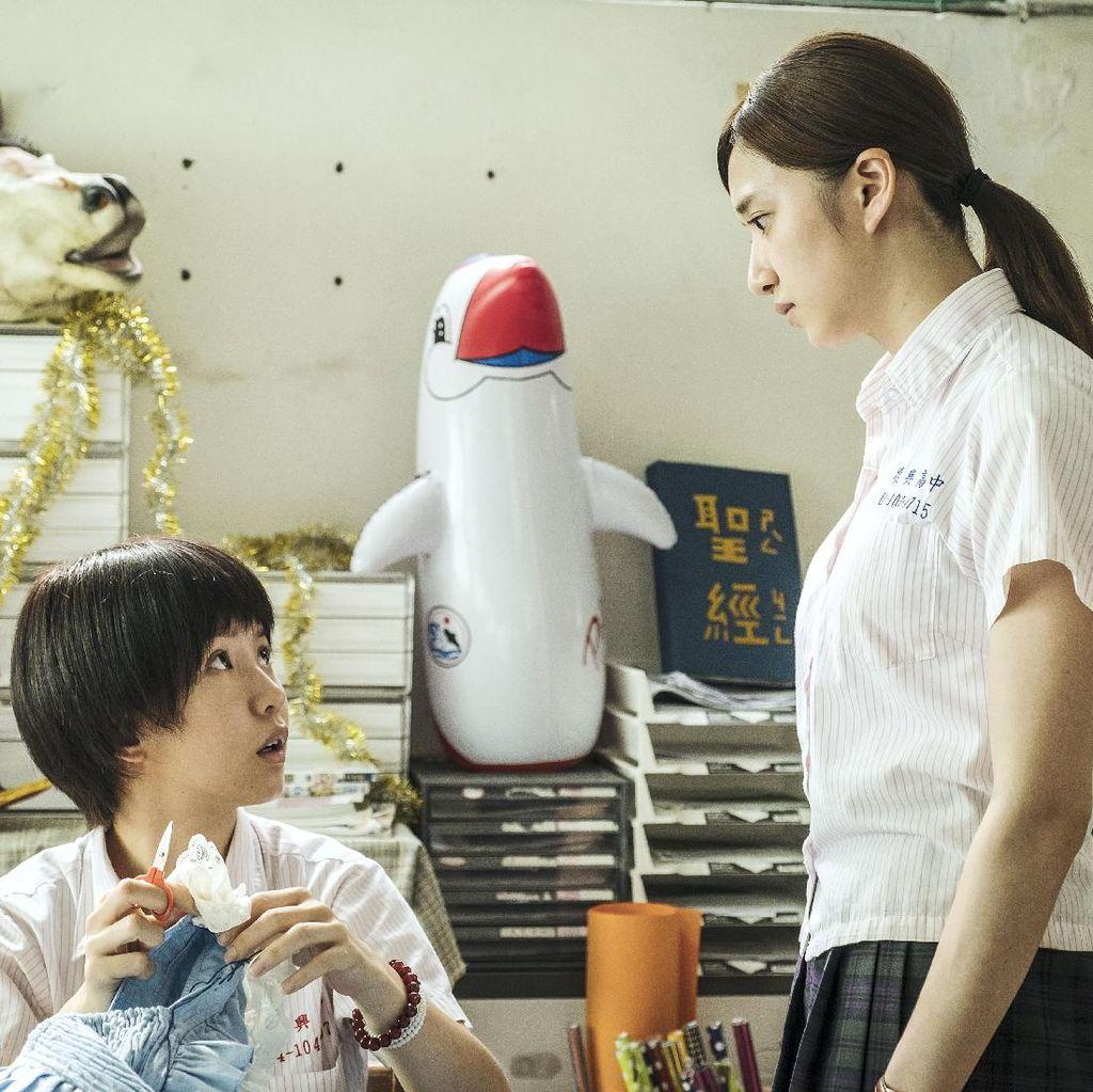 Dua Episode Terakhir The Teenage Psychic Tayang Berurutan 30 April