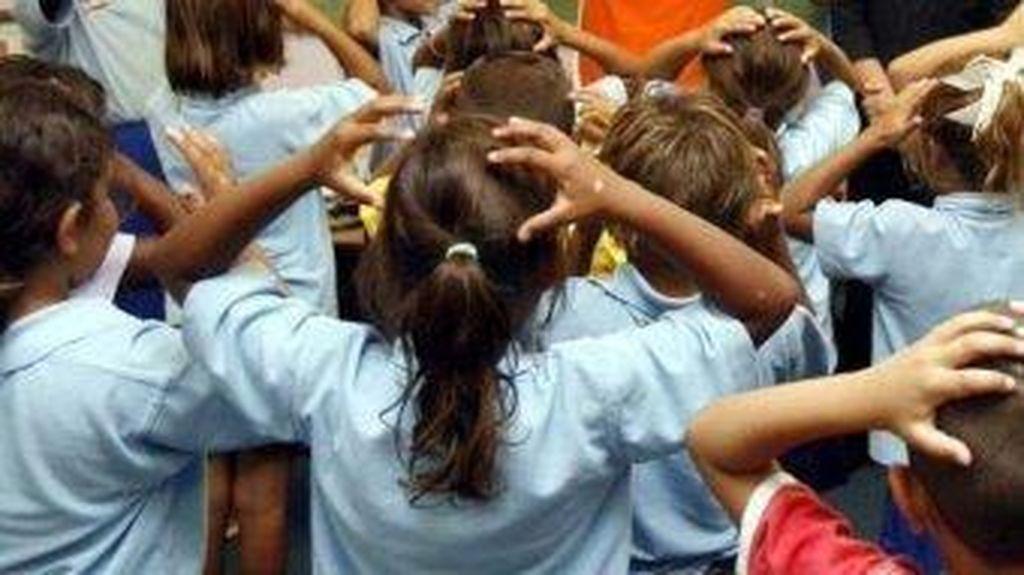 Banyak Anak Aborigin Berketerbelakangan Mental Tak Dapat Bantuan