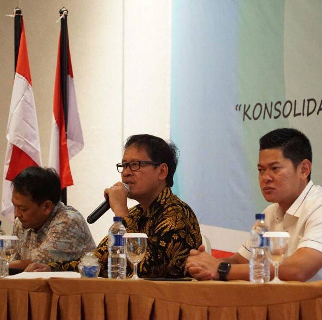 Persiapan Asian Paragames Kritis, Ketua INAPGOC Minta Dukungan NPC Provinsi