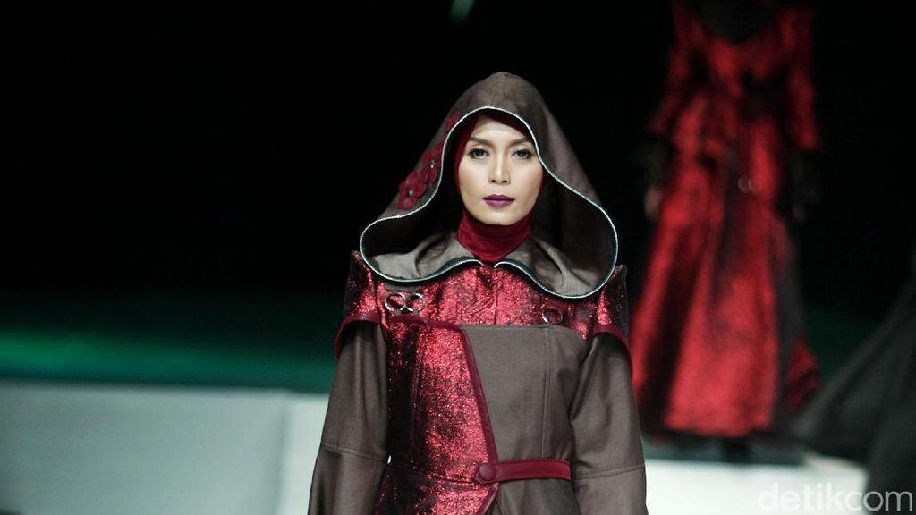 Foto: Koleksi Busana Muslim Errin Ugaru