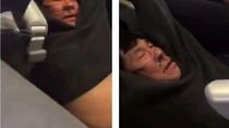 United Airlines Capai Kesepakatan Damai dengan David Dao