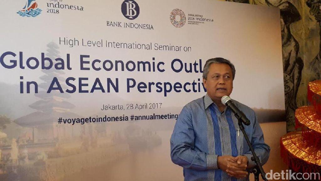 Jadi Tuan Rumah Acara IMF-Bank Dunia, RI Bakal Pamer Bali Baru