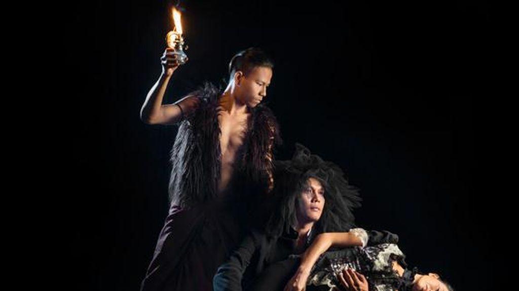Melati Suryodarmo akan Tampil di Festival Europhalia 2017