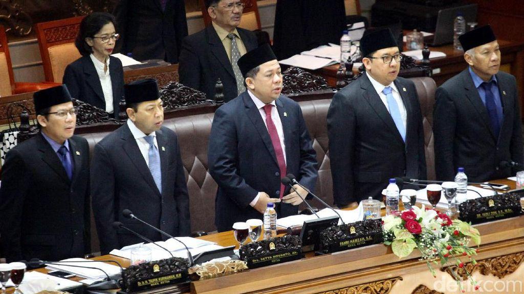 Fahri Hamzah Yakin Hak Angket Dapat Tambahan Dukungan