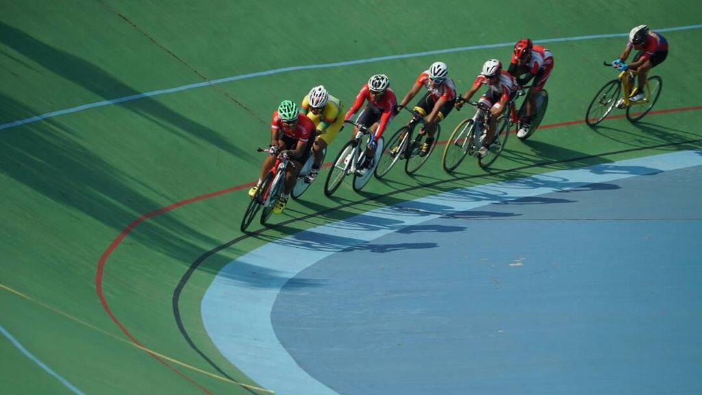 ISSI Akan Terapkan Sistem Poin Nasional untuk Seleksi Atlet