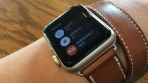 Apple Watch Jadi Penolong dalam Kecelakaan