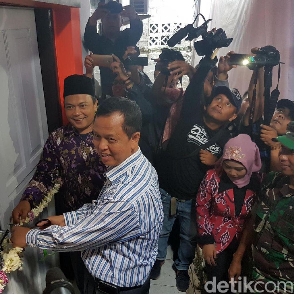 KPU Kota Sukabumi <i>Launching</i> Rumah Pintar Pemilu