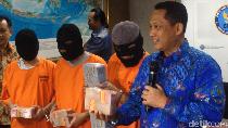 BNN Sita Aset dari Kejahatan Narkotika Sebesar Rp 17,6 Miliar