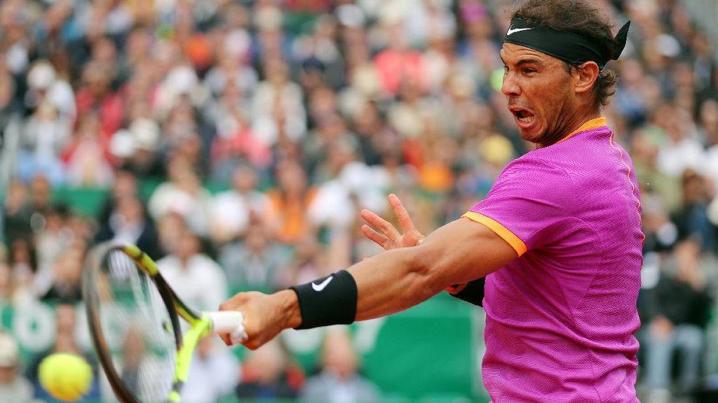 Nadal dan Murray Melangkah ke Perempatfinal