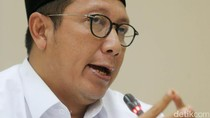 Menag: BPJS Bukan Riba, Dokter Jangan Tolak Pasien