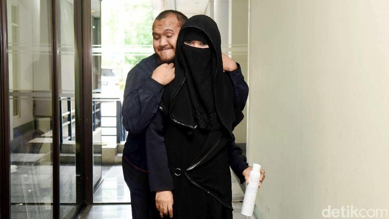 Tanggapan Lucky Hakim Soal Perceraian Mantan Istri dengan Caisar