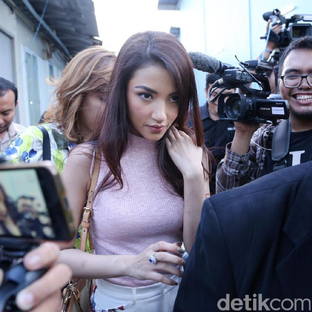 Dear Atalarik, Tsania Marwa Makin Cantik Nih!