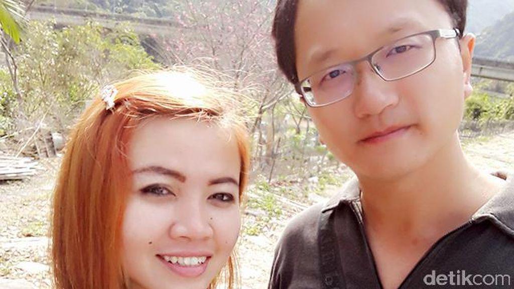 Usai Menikah, TKW Asal Cirebon Ini Tak Diboyong Suami ke Taiwan