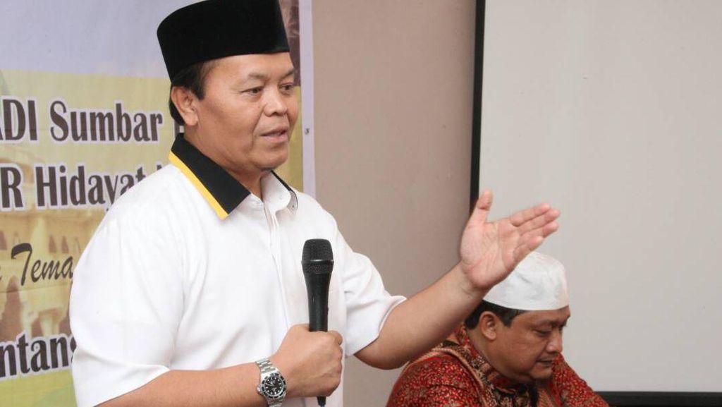 Permintaan Hidayat Nur Wahid pada Dai untuk Atasi Kabar Hoax