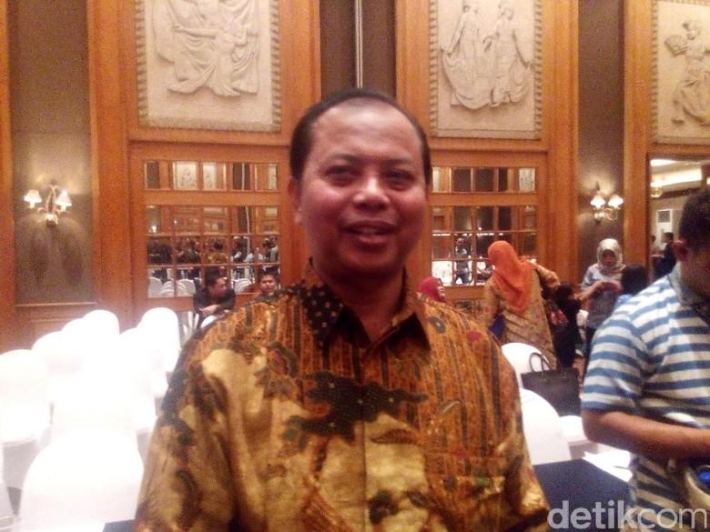 Partisipasi Pemilih Capai 78%, KPU DKI: Ini Lewati Target Nasional